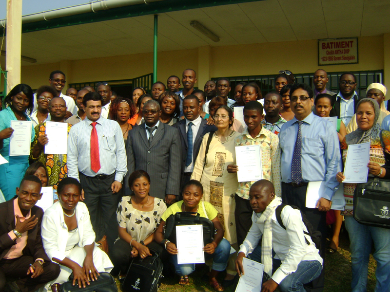 tvet in kenya Kenya's national education system is structured on an 8-4-4 model with eight and other tertiary-level tvet institutions (technical training (wenr) is an.